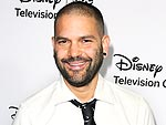 Scandal's Guillermo Díaz Reveals His Show's Biggest Celeb Fans