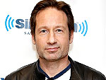 David Duchovny: You Won't Find 'Ridiculous' Russian Accents in Phantom