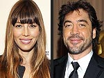 Happy Birthday to Jessica Biel and Javier Bardem