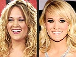 Carrie Underwood&#39;s Changing Looks! | Carrie Underwood