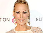 Molly Sims's Son Takes Music Class with the Kardashians
