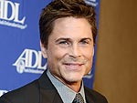 Happy Birthday, Rob Lowe