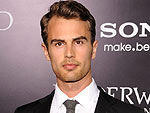Golden Boy's Theo James: What Shocked Me Most About New York