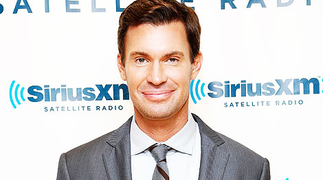 Flipping Out Star Jeff Lewis Shows Off His Gorgeous Home