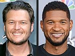 Blake Shelton: The Strange Reason I Stare at Shakira