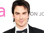 Ian Somerhalder: 'The Salvatore House Should Be Full of Cats'