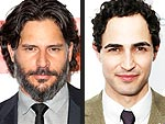 Joe Manganiello and Zac Posen Team Up for a James Bond-esque Short Film