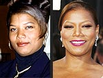Queen Latifah's Changing Looks | Queen Latifah