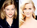 Reese's Changing Looks! | Reese Witherspoon