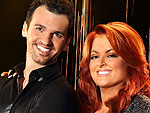 Wynonna Judd&#39;s Reason for Doing Dancing with the Stars? Tony Dovolani!
