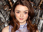 Game of Thrones's Maisie Williams: 'It Would Be Nice to Be a Girl Again'