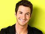 American Idol&#39;s Paul Jolley Loves Pizza and Carrie Underwood