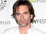 Revolution's Billy Burke: 'I'd Never Survive an Apocalypse'