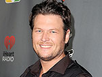 Blake Shelton on His Social Life: 'I'm a Slug'