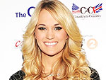 Carrie Underwood on Turning 30: People Expect You to Be an 'Old Lady'