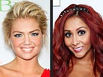 Celebs Reveal: The Question I Hate Being Asked | Kate Upton, Nicole Polizzi