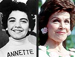 Annette Funicello: Her Life in Song