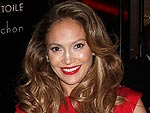 Jennifer Lopez's Red Hot Date | Jennifer Lopez