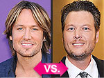 Keith or Blake: Who's the Better Judge?