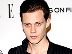 Meet Bill Skarsgard (Alexander's Younger Brother)