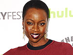 The Walking Dead's Danai Gurira Glams Up for PEOPLE