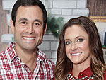 Jason and Molly Mesnick Introduce Daughter Riley Anne