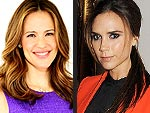 Jennifer Garner and Victoria Beckham Share a Birthday