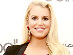 Check Out Jessica Simpson's Tom Sawyer-Themed Shower