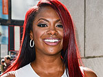 Kandi Burruss: I'm Not Close at All with Kim Zolciak