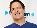 Mark Cuban Shows Off His Sports Memorabilia