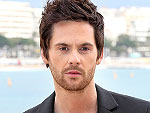 Can Da Vinci's Demons Star Tom Riley Draw?