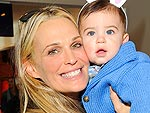 Molly Sims: Son Brooks Is a Speedster! | Molly Sims