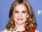 Anna Chlumsky: Julia Louis-Dreyfus Has 'a Good-Looking Butt'