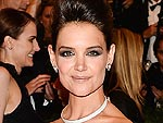 Watch the Stars Punk Out at the Met Gala! | Katie Holmes
