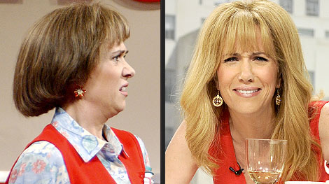 Laugh Out Loud at Kristen Wiig's Most Hilarious SNL Characters