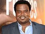 Craig Robinson Shows Off His Smoothest Dance Move