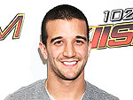 Happy Birthday to Mark Ballas