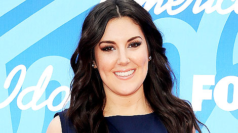 American Idol's Kree Harrison Admits to a 'Cheeto Fetish'