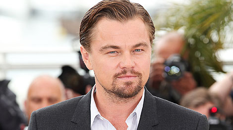 See Who Won a Trip to Space with Leonardo DiCaprio