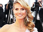 Heidi Klum Turns the Big 4-0
