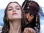 Depp-Defying Acts: Johnny's Iconic Film Roles