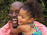 What Makes Tyrese's Heart Melt?