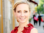 Anne Heche Reveals the Naughty Way She Unwinds