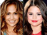 Happy Birthday to J. Lo and Selena Gomez