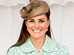 Kate Middleton's Pregnancy: The Last 9 Months in 2 Minutes