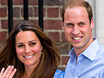 Introducing: The Royal Baby! | Prince William
