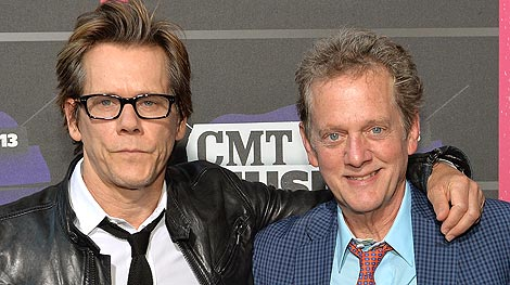 The Bacon Brothers Perform Their Single