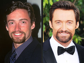 Happy Birthday, Hugh Jackman! All His Irresistible Looks in 1 Minute