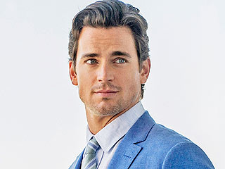 So Hot It Should Be Illegal: Matt Bomer's Sexiest White Collar Shots
