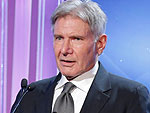Harrison Ford Presented with Career Achievement Award